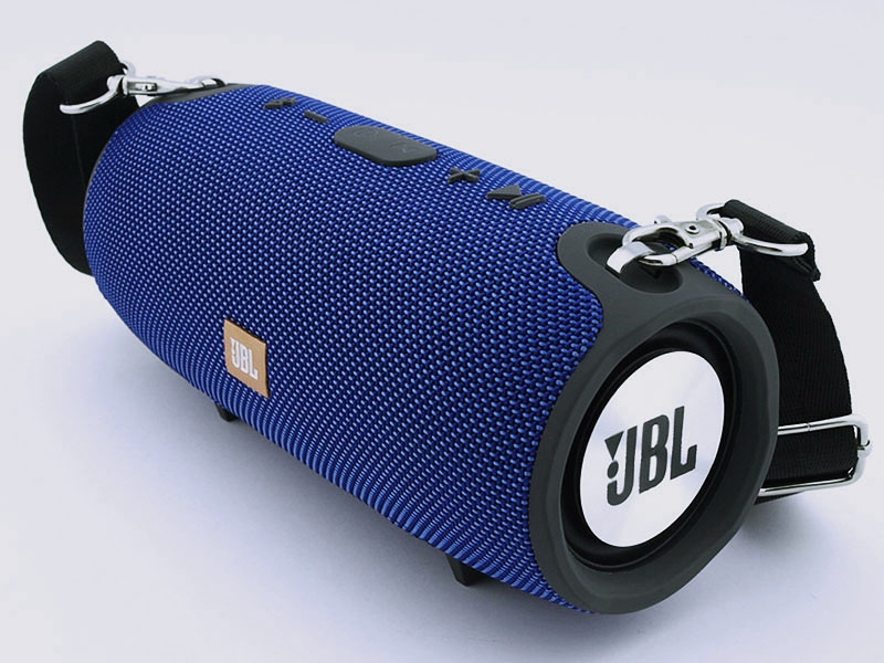 колонка Bluetooth JBL XTREME SMALL синяя - 5