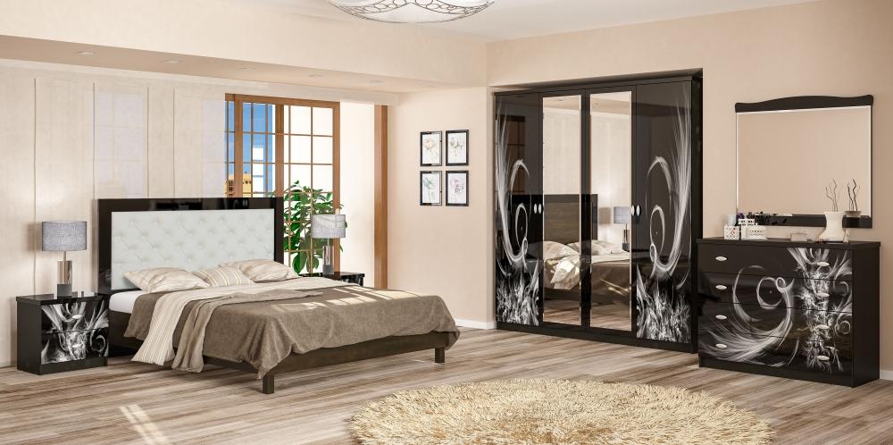 спальня ЕВА - 1