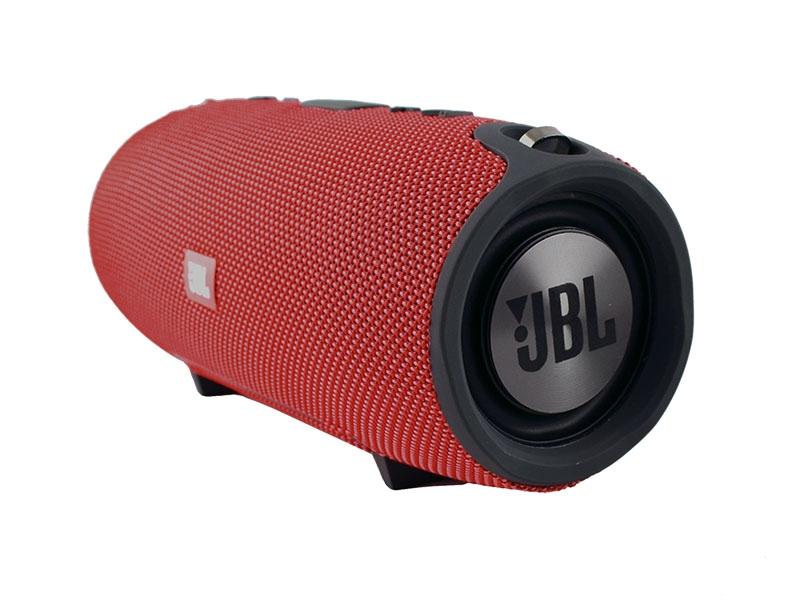 колонка Bluetooth JBL XTREME SMALL красная - 3