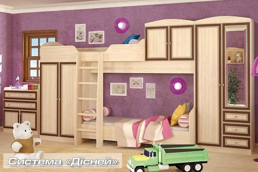 кровать 900 Дисней - 1
