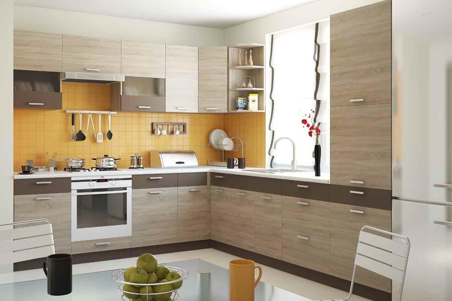 кухня АЛИНА (СОКМЕ) - 1