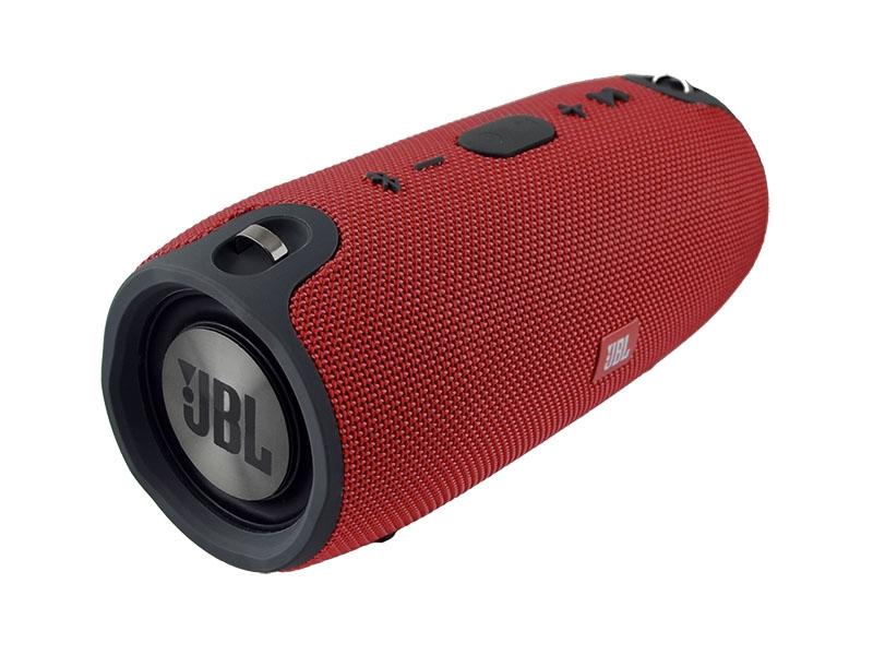 колонка Bluetooth JBL XTREME SMALL красная - 1