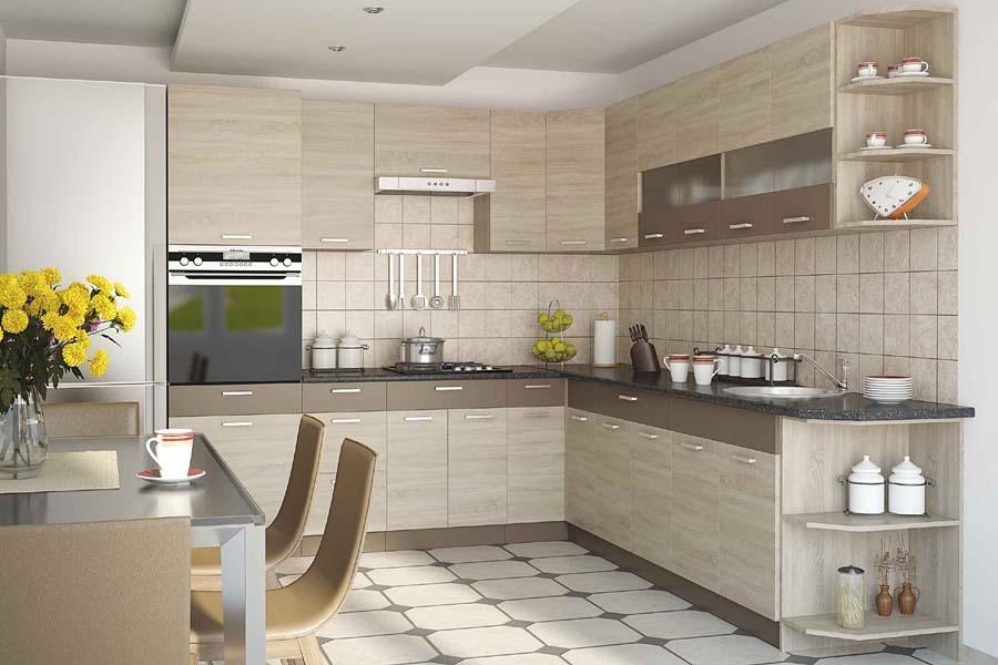 кухня АЛИНА (СОКМЕ) - 2
