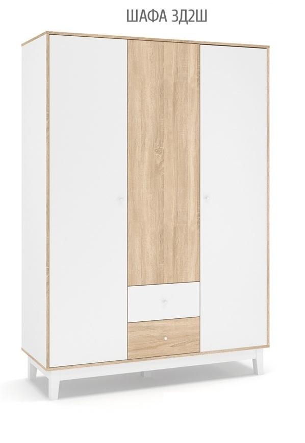 шкаф Глория - 1
