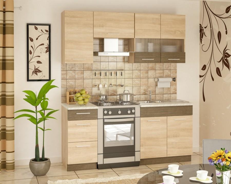 кухня ГРЕТА - 7