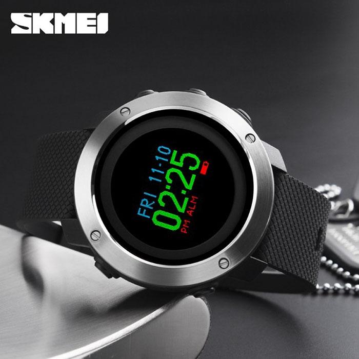 часы SKMEI 1336 Фитнес браслет - 3