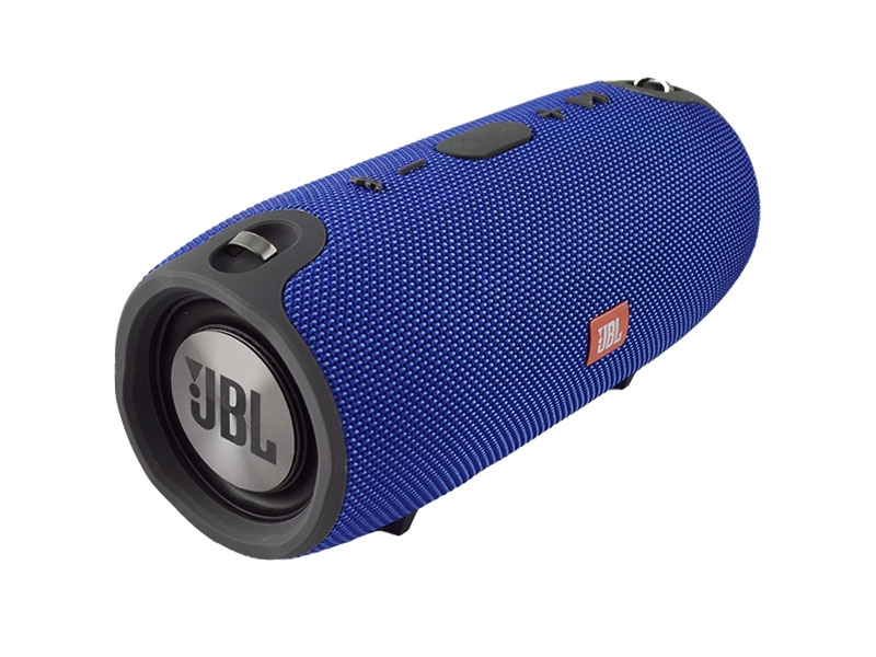 колонка Bluetooth JBL XTREME SMALL синяя - 3