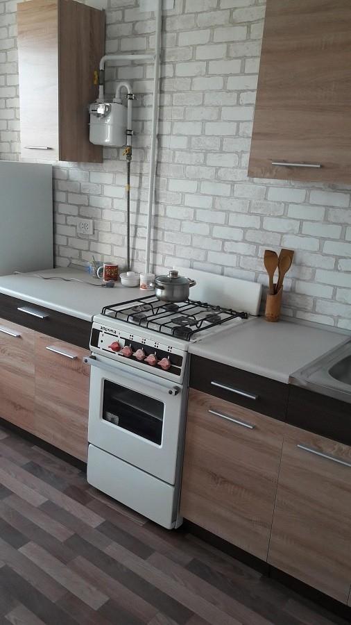 кухня ГРЕТА - 8