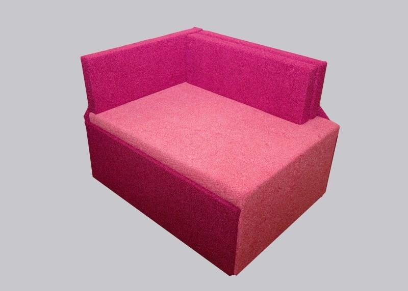 мягкий диванчик КУБИК - 1
