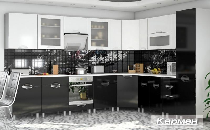 кухня КАРМЕН - 1