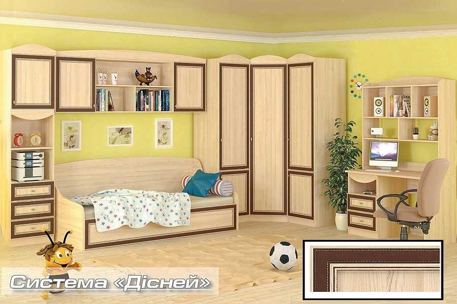 кровать 900 Дисней - 2