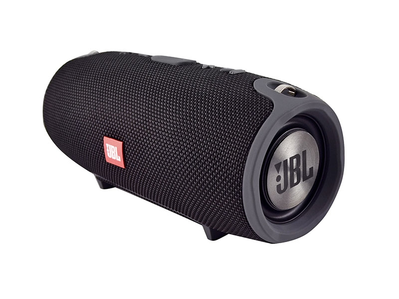 колонка Bluetooth JBL XTREME SMALL чёрная - 3