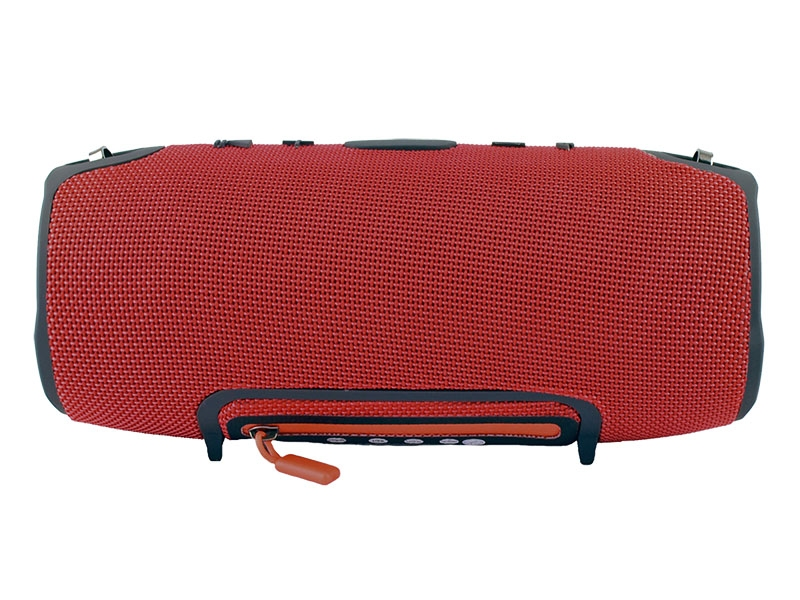 колонка Bluetooth JBL XTREME SMALL красная - 4