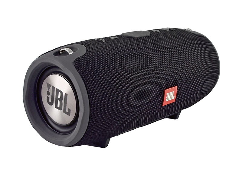 колонка Bluetooth JBL XTREME SMALL чёрная - 1