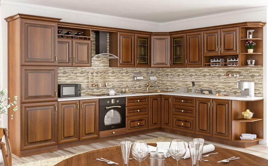 кухня РОЯЛ - 1