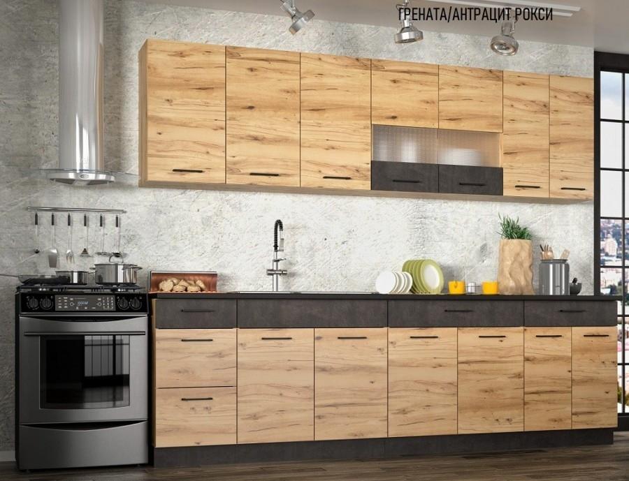 кухня ГРЕТА - 6