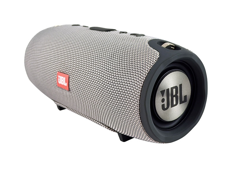 колонка Bluetooth JBL XTREME SMALL серая - 1