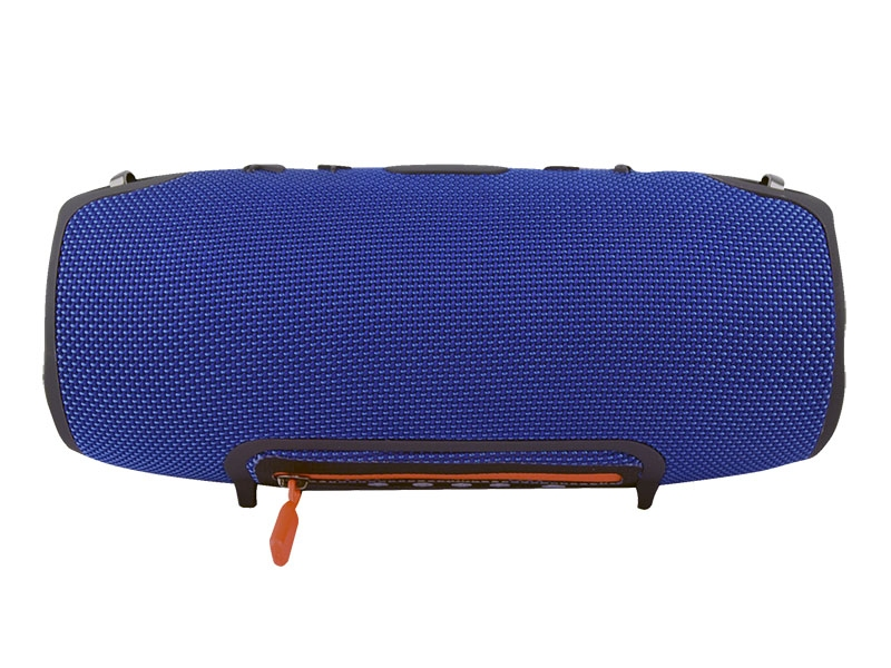 колонка Bluetooth JBL XTREME SMALL синяя - 4