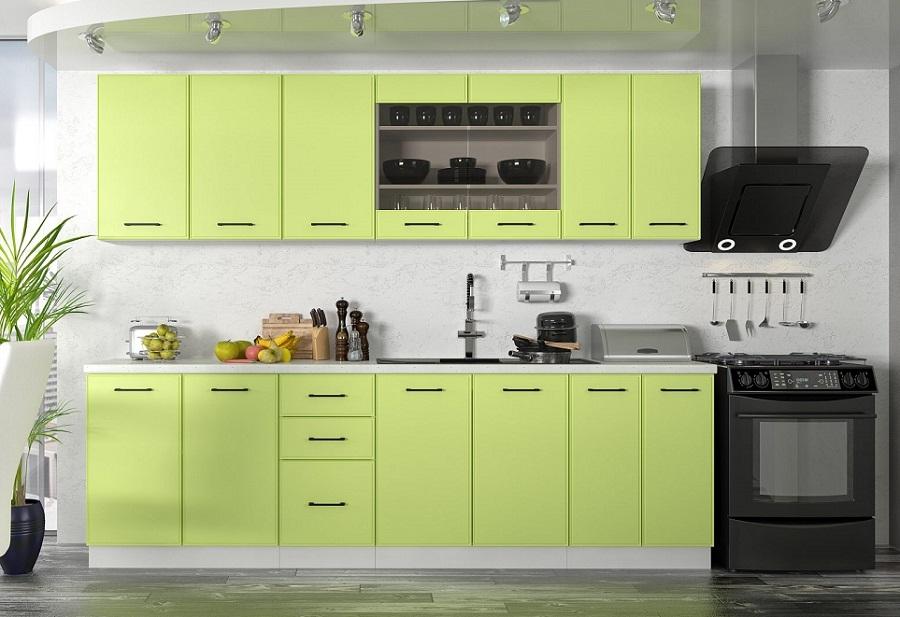 кухня МЕДИСОН - 4