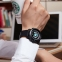 часы SKMEI BOZLUN W30 smart watch black (чёрные) - 2
