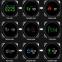 часы SKMEI 1336 Фитнес браслет - 5