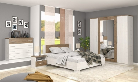 спальня Маркос (Андерсон пайн)