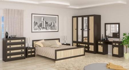 спальня Даллас NEW