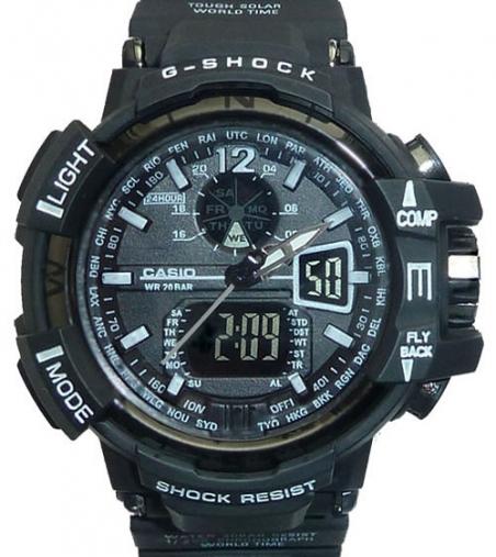 часы  1100 черные