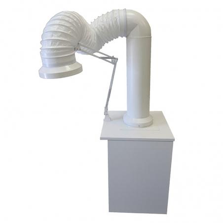 Маникюрная вытяжка СТАНДАРТ + угольный фильтр